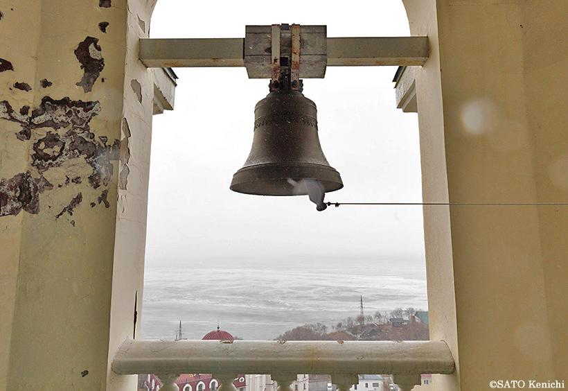 ロシア教会の鐘