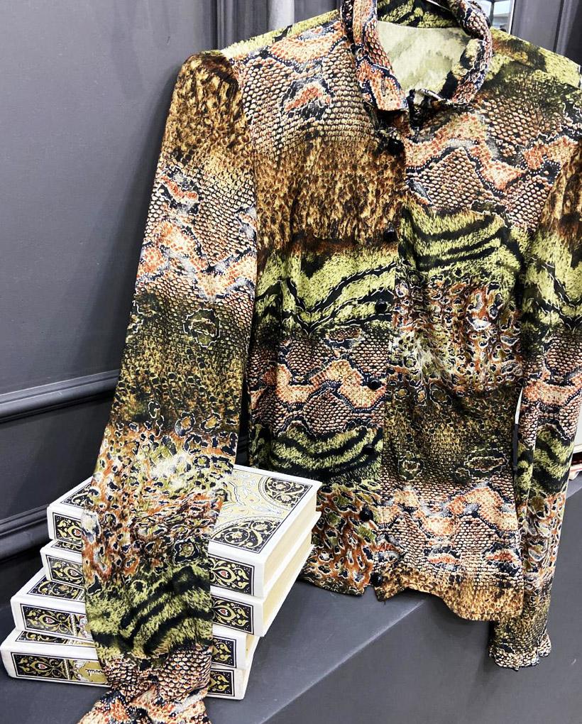 古着はTシャツなら290ルーブル(400円)から