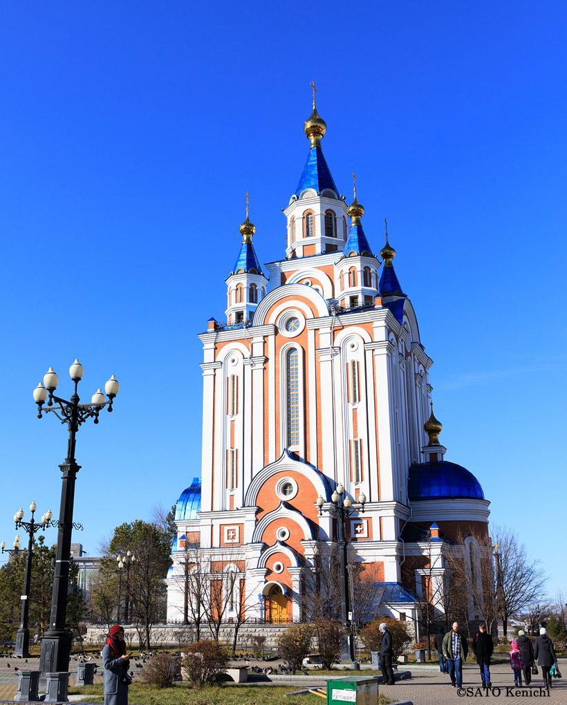 コムソモーリスカヤ広場