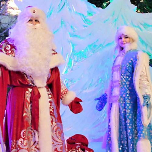 ロシアでは1月7日がクリスマスの日