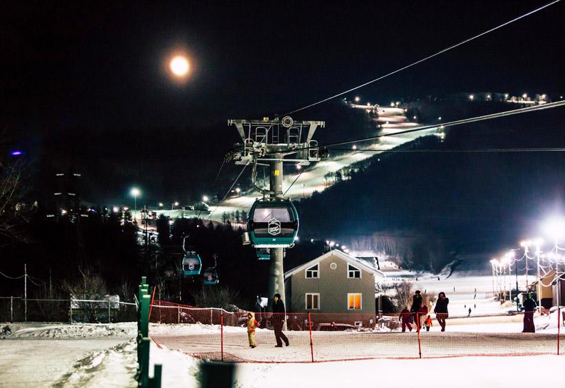 「山の空気スキー場」について知りたい人は、ロシア専門旅行会社JATMが企画のオンラインツアーに参加してみては