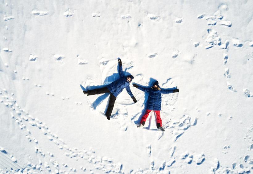 サハリンの街並みとパウダースノーなスキー場を見てみよう