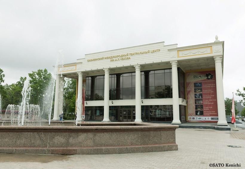 チェーホフ劇場