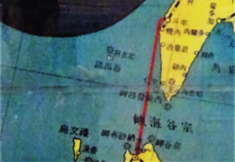 南樺太が日本領土になって、この島は「海馬島(かいばとう、とどじま)」と呼ばれるようになりました